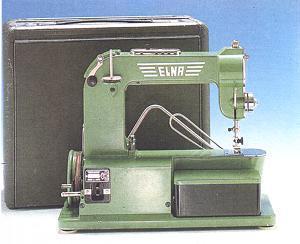 elna 1 grasshopper sewing machine rh ismacs net Elna Capacitor Elna Sewing Machine Repair