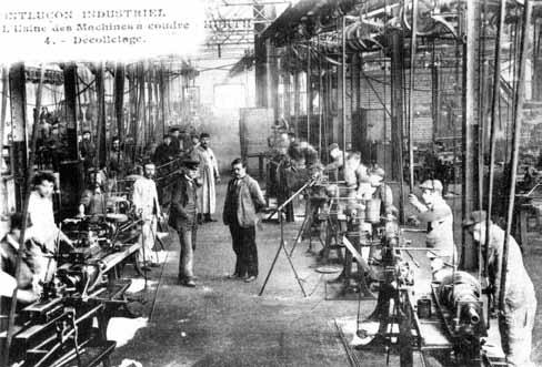 mass production and the beginnings of Learn how industrial crop production degrades the environment and impairs human health grace communications foundation   at the beginning of the 20th century.