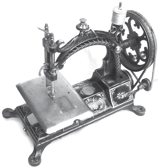 Hurtu sewing machines for Machine a coudre riccar