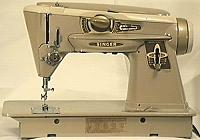 Singer Model 500 Sewing Machine