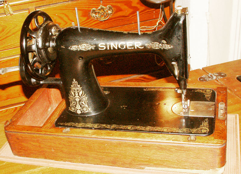 sewing doesnt have to be a mystery answers to many sewing and serging machine challenges