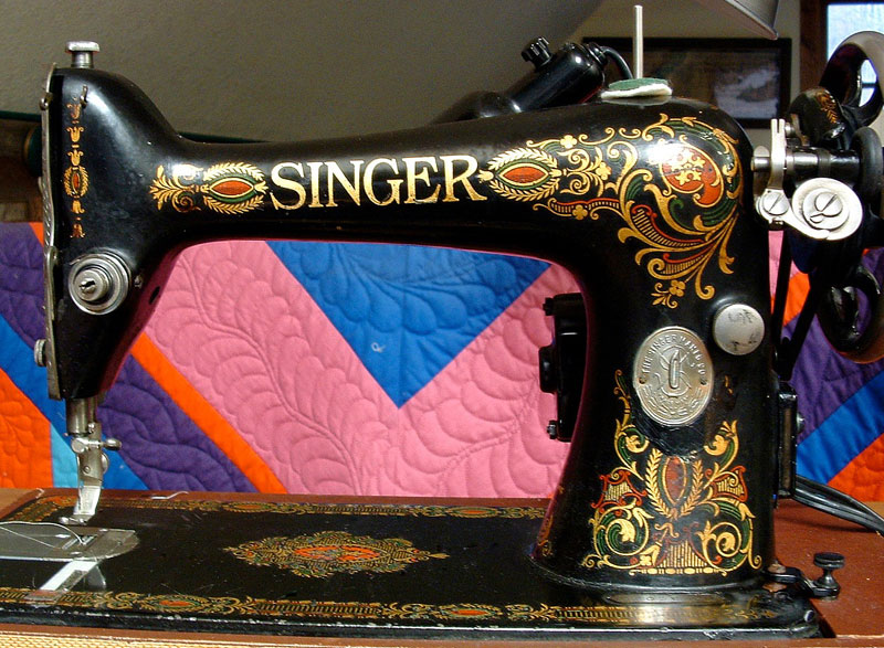 Singer Red Eye Sewing Machine Decals Awesome Red Eye Singer Sewing Machine