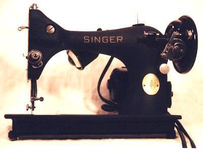 Singer Class 128 Sewing Machines