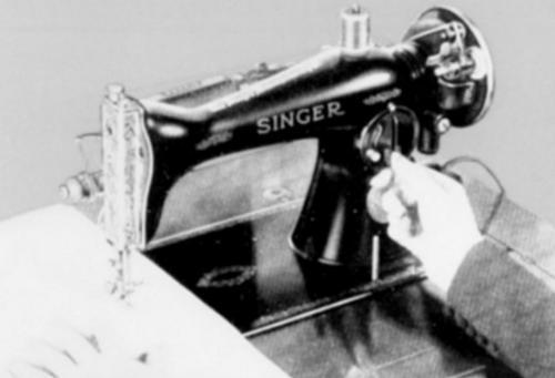 Singer Model 4040 Sewing Machine Beauteous Singer Sewing Machine Model 15 91 Value