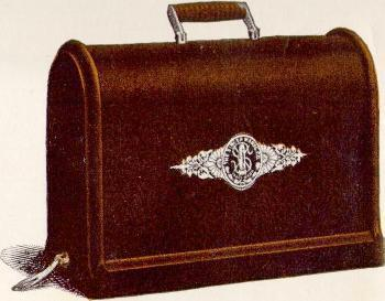 sewing machine cases for singer