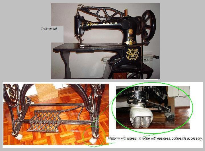 bradbury patcher repair sewing