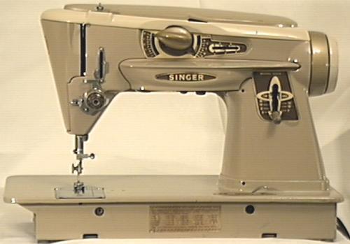 Singer 40 Series Sewing Machine Model Descriptions Simple Singer Sewing Machine Models