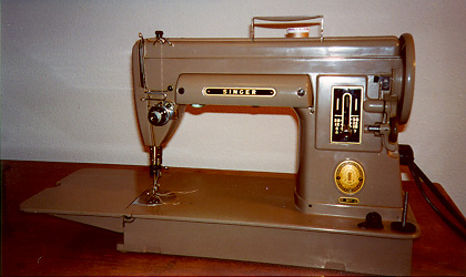 Singer Class 301 Sewing Machines