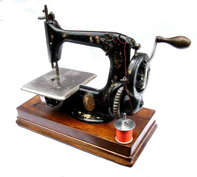 Sewing machines and gibbs wilcox Sewing Machines
