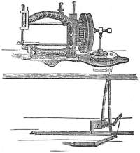 Mechanizing the Sewing Machine Factory