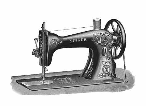 Comprehensive Singer Sewing Machine Model List Classes 1 99