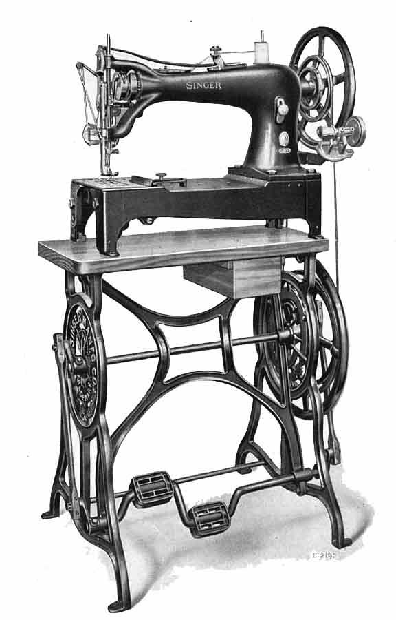 My Amish Buddies Sewing Machine Leather Sewing Machines