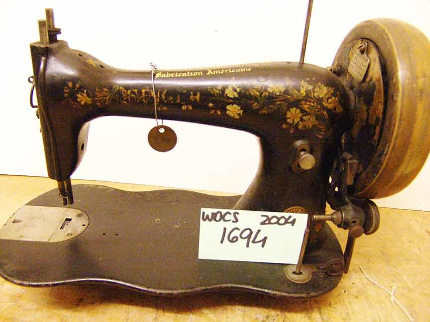 singer manufacturing company sewing machine manual