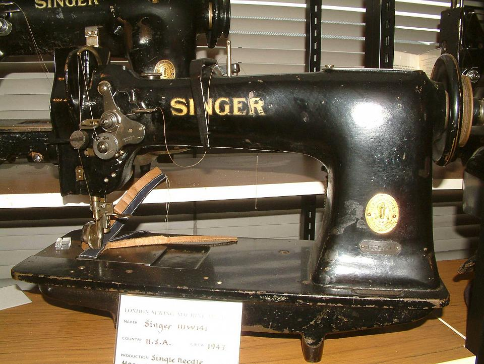 Comprehensive Singer Sewing Machine Model List Classes Adorable Antique Singer Upholstery Sewing Machine