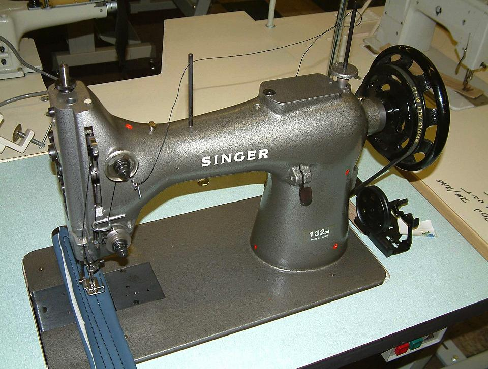 Comprehensive Singer Sewing Machine Model List Classes Awesome Singer Industrial Sewing Machine Instruction Manual