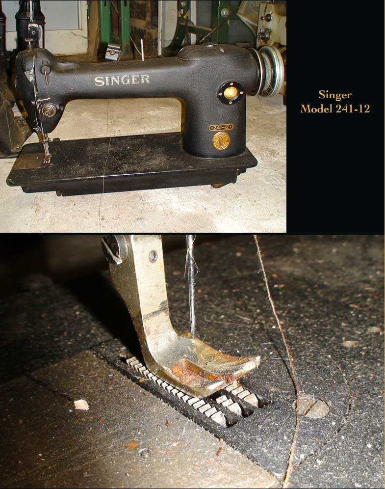 Comprehensive Singer Sewing Machine Model List Classes 200-299