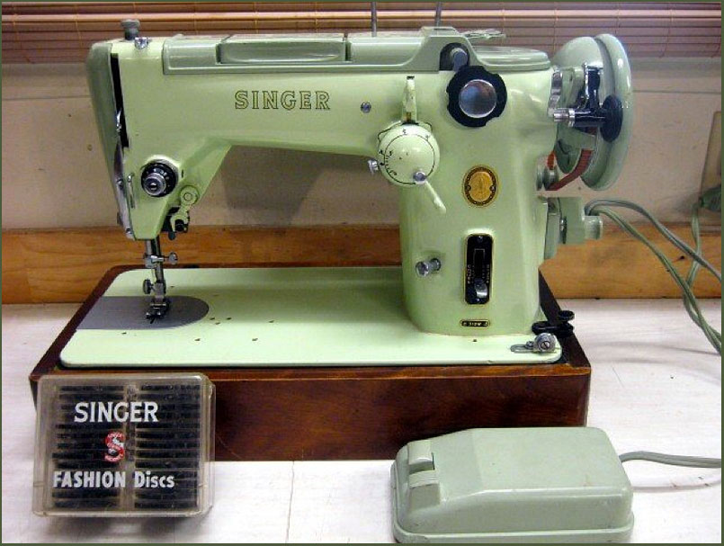 Comprehensive Singer Sewing Machine Model List Classes 4040 Mesmerizing Singer Sewing Machine Model 301 Value