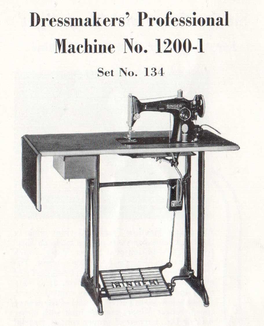 Comprehensive Singer Sewing Machine Model List Classes 500 648 Threading Diagram 1200