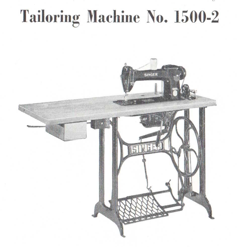 Comprehensive Singer Sewing Machine Model List Classes 500 648 Threading Diagram 1500 Artisan Dressmakers